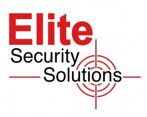 Elite Security Solutions Logo